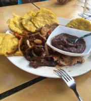 Restaurante Playa Cacao