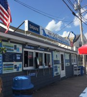 The Oceanside Store