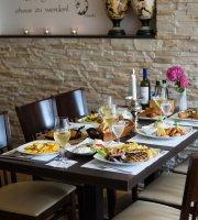 Restaurant Corfu