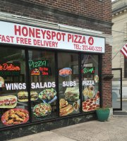 Honeyspot Pizza
