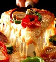 Gringos Pizzas