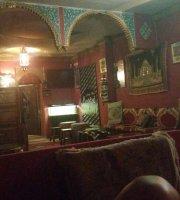 Teteria Bagdad Sevilla