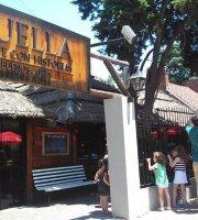 La Huella