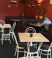 Stutz Cafe