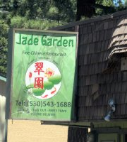 JADE GARDEN CHINESE FOOD
