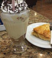 Cafe Da Livraria