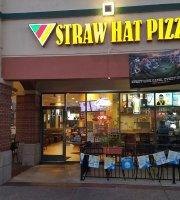 Straw Hat Pizza