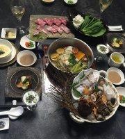 大安9號鍋物。日本料理