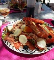 Snack chez Sandrine