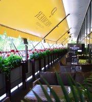Restaurant Dnister Terrace
