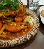 Jonker Walk Malaysian Restaurant and Bar
