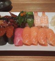 Arigato Sushi Wok