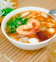 Banh Canh Ghe Ut Coi