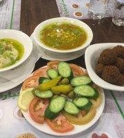 Abo jbarah restaurant