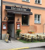 Elis Kok och Bar