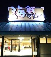 Seafood Marin Hamakaido