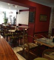 Cafetería Vila