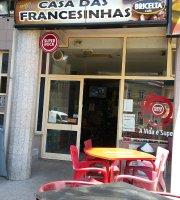 Casa das Francesinhas