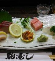 Koma Sushi