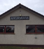 The Anchorage cafe bar