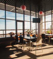 Cafe Vysota 900