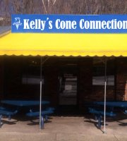 Kelly's Cone Connection