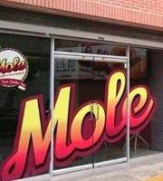 Mole TexMex