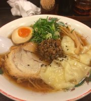 Chinese Noodle Marusho