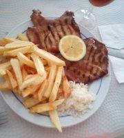 Casarao Restaurant