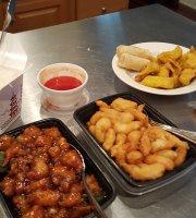 Yummy Yummy Japanese