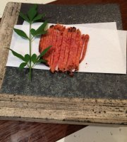 Dining Kusunoki Camphora