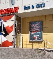 American Grill Bar