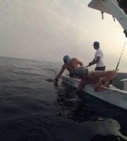 Los Reyes Sportfishing