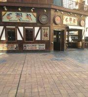 CBR International Tavern