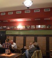 Restaurace U Vodarny
