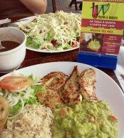 Tacos & Wraps