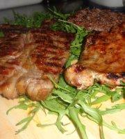 Carni Scelte Braceria Pulcrano