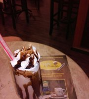 Cafe & Pauta Bistro