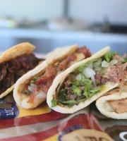 Los Mananeros Tacos Ingones