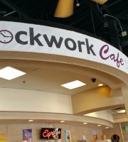Clockwork Cafe