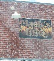 Mack's Bbq