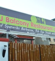 Dj Balcony Restaurant and Bar
