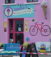 Annie's Home-Made Ice Cream & Cafe