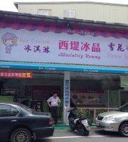 Xi Ti Bing Pin