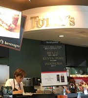 TULLY'S COFFEE Kinshicho Arca West