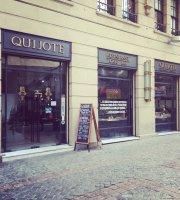 Quijote Restaurant