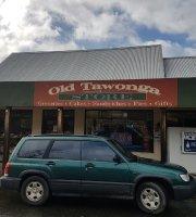 Old Tawonga  Store
