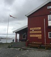 Fagerheim Fjellstugu Restaurant