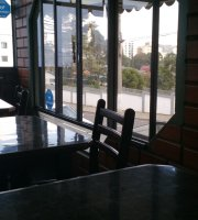 Lanchonete E Restaurante Cachoeira