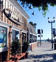 The Hangout Restaurant & Beach Bar